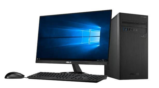 PC Desktop ASUS