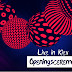 Live in Kiev: Openingsceremonie.