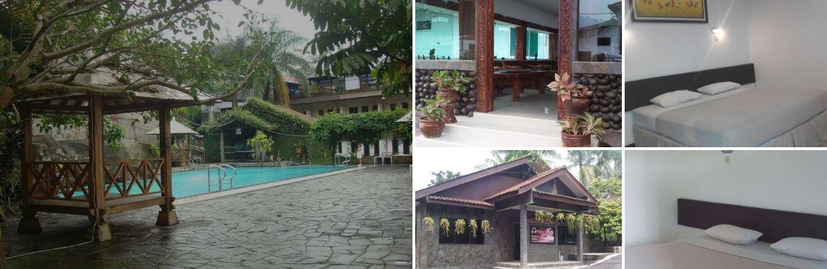 Hotel Murah Di Batureden