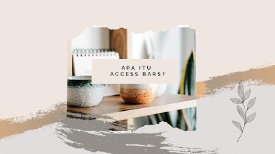 apa itu access bars