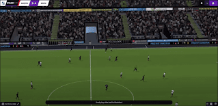 Football Manager 2021 Mobile Apk Unlocked