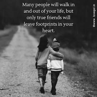 short best friend quotes images