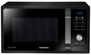 Samsung 23 L Solo Microwave Oven (MS 23K3 513AK)