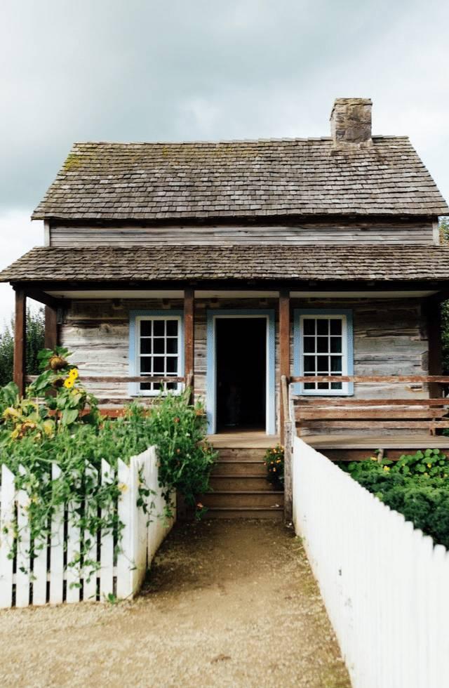 entrada de casa decoração