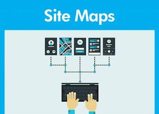 Sitemap Easygo