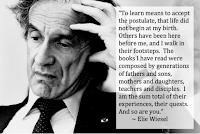 E' morto Elie Wiesel: dalla Shoah al  Nobel per la Pace