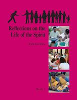 Размышления о жизни духа - книга Института Рухи