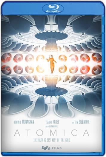 Atomica (2017) HD 1080p y 720p Latino