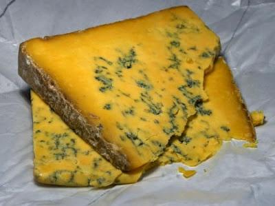 Φτιάχνω τυρί ροκφόρ