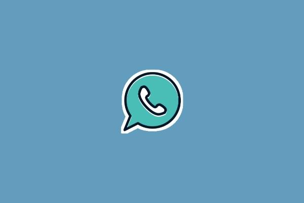Cara Info Whatsapp Kosong