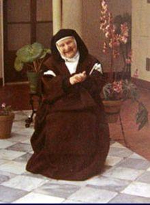 Los restos mortales de la hermana Cristina se trasladarán de manera inminente a la capilla de las Carmelitas Descalzas de San Fernando para que puedan ser visitados por los devotos