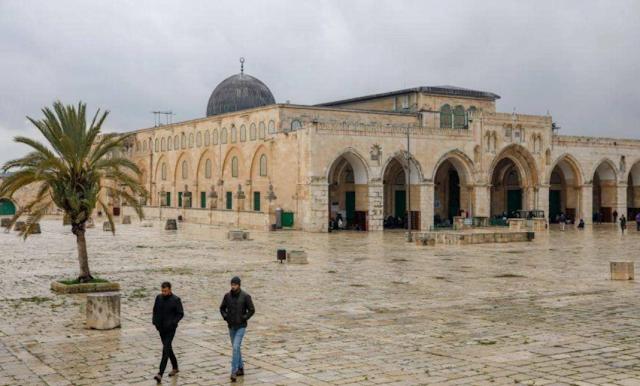 المسجد الأقصى.. شاهد على تاريخ يمتد لآلاف السنين