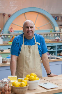 Luis Troyano Wife, Wiki, Biography And Age: The Great British Bake Off Winner