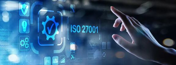 INTRODUCTION TO ISO27001