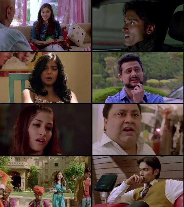 Challo Driver 2012 Hindi 480p HDRip