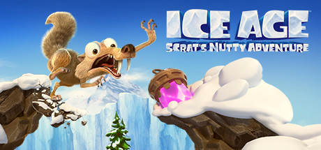 """""""Ice Age: Scrat's Nutty Adventure"""" Get its   official launch video."""