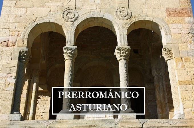 Las grandes joyas del Prerrománico Asturiano