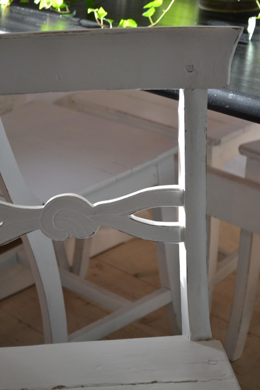 bockbord vitt ~ loftgården möbler & ting bockbord och stolar!