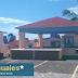 Cuernavaca: Casa para habitar con alberca [ Renta ]