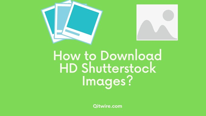 Download HD Shutterstock Pictures for Free