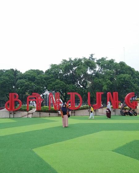Rekomendasi Wisata Murah di Kota Bandung