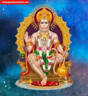 Hanuman Wallpaper Download 2021