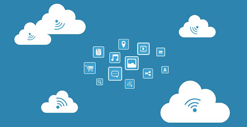 Хмарні технології – інтерактивні сервіси до уроку
