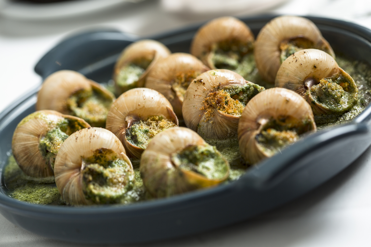 Image result for makanan ekstrim perancis