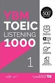 YBM Toeic  LC1000 - Vol 1