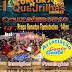 Cruz das Almas terá concurso de quadrilhas juninas neste domingo (7)