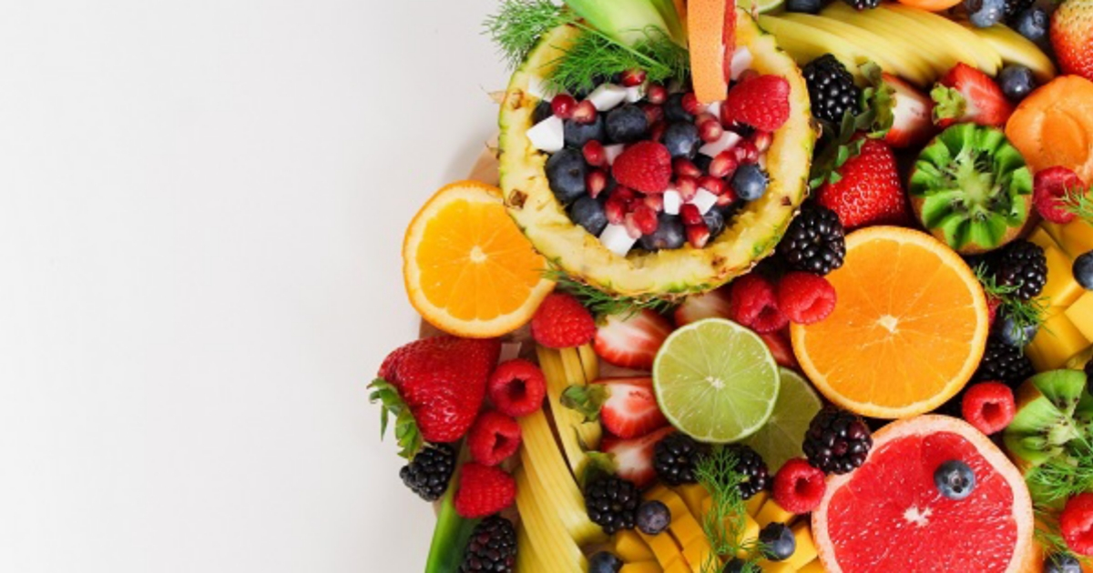 Macam-Macam Vitamin Beserta Fungsinya Bagi Kesehatan Tubuh