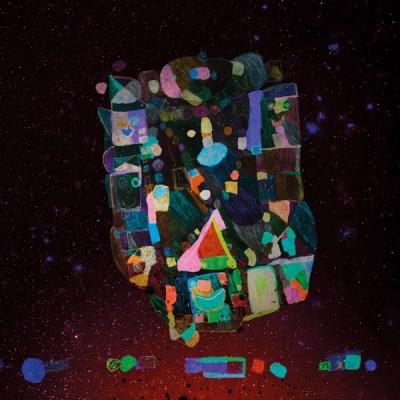 Little Dragon - New Me, Same Us (2020) - Album Download, Itunes Cover, Official Cover, Album CD Cover Art, Tracklist, 320KBPS, Zip album