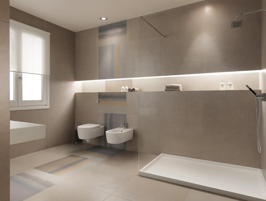 Idee per il bagno - Bath solutions - IDEA ARREDO