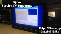 service tv islamic village