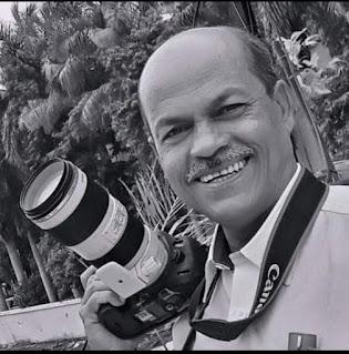 सेवा निवृत्त फोटोग्राफर श्री गय्यूर खान के निधन पर संभागीय जनसम्पर्क कार्यालय के अधिकारी-कर्मचारियों ने शोक व्यक्त किया