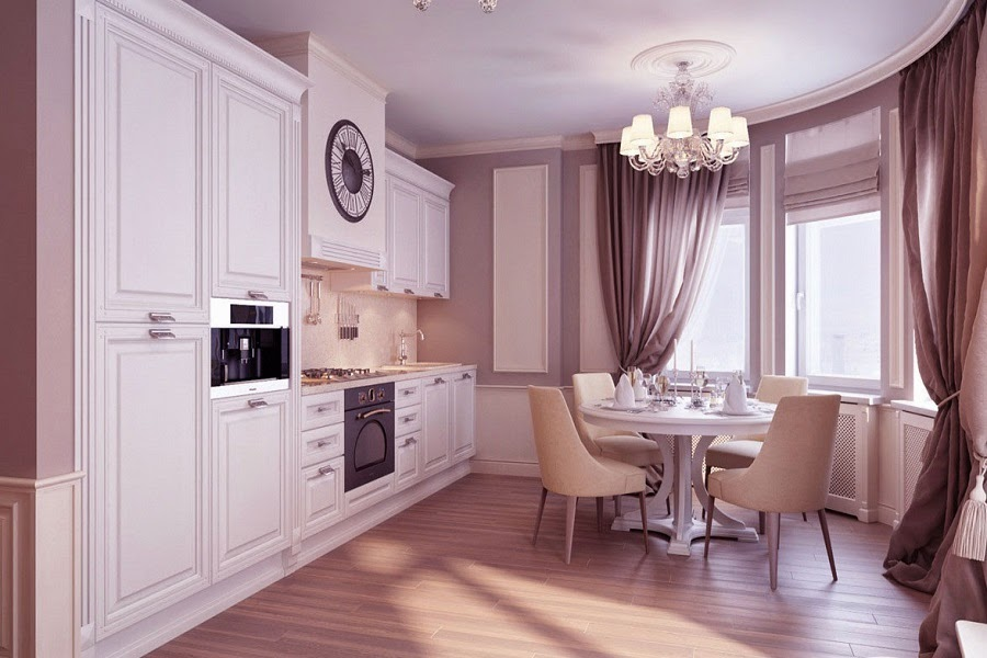 Design interioare case de lux Constanta