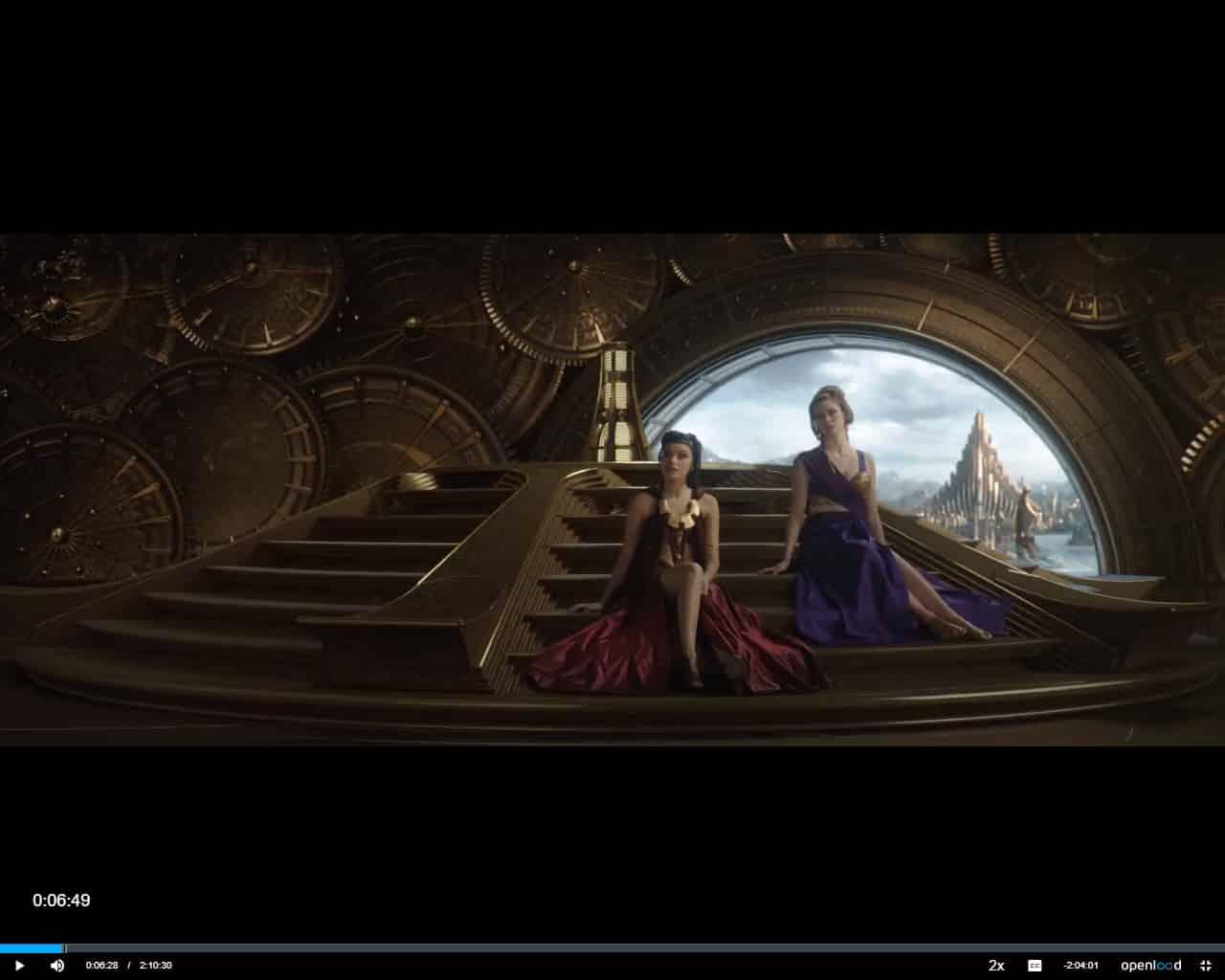 Watch Thor Ragnarok Online Free