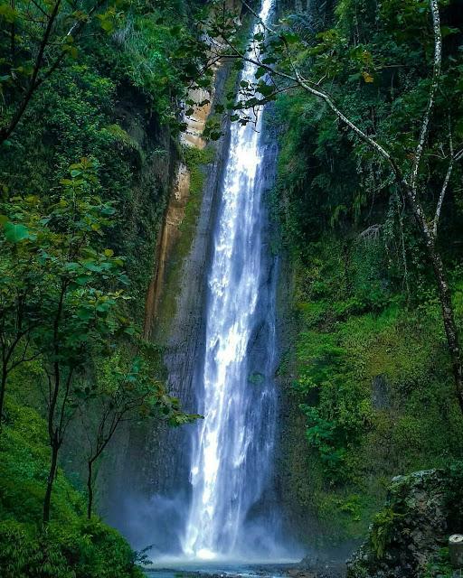Lokasi Air Terjun Perawan Sidoharjo, Air Terjun Tertinggi di Jogja