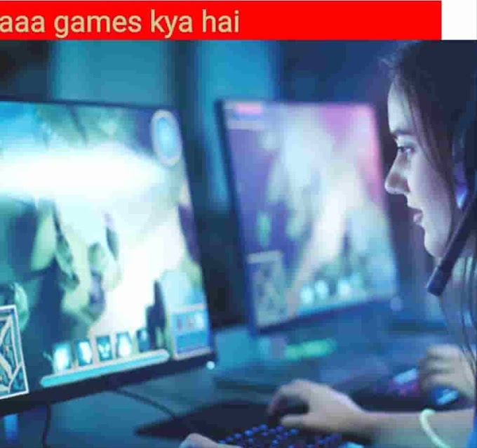 aaa games kya hai hindi mein jankari