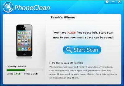 أفضل, برنامج, لتنظيف, أجهزة, الآيفون, والآيباد, وإزالة, الملفات, غير, الضرورية, PhoneClean