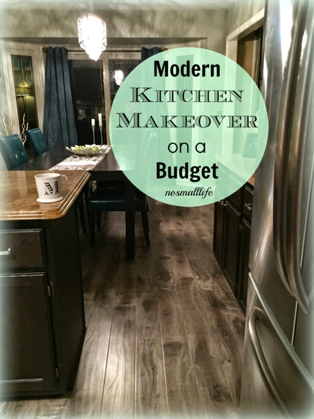 modern-kitchen-makeover-on-a-budget