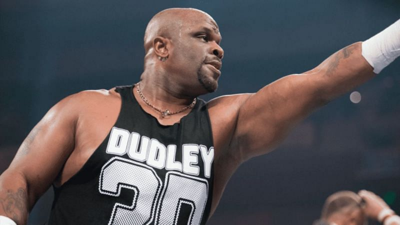 D-Von Dudley revela o porque não está trabalhando na WWE
