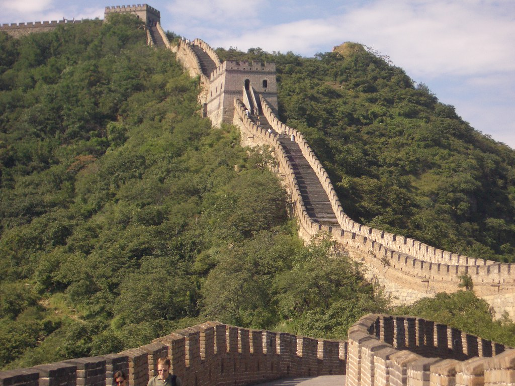 Picturespool Great Wall Of China Photographs
