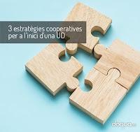 estrategies cooperatives unitat didàctica