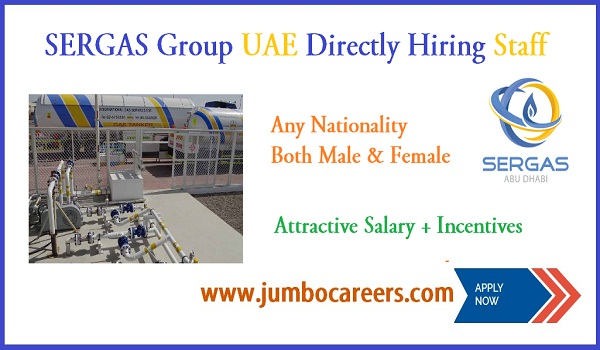 sales jobs in Abu Dhabi, Recent Abu Dhabi jobs openings,