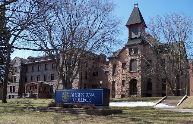 Student named to Augustana College's spring term Dean's List, Metamora Herald