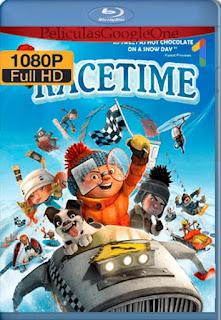 Racetime[2018] [1080p BRrip] [Latino- Ingles] [GoogleDrive] LaChapelHD