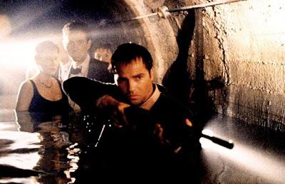The Relic 1997 Movie Image 9