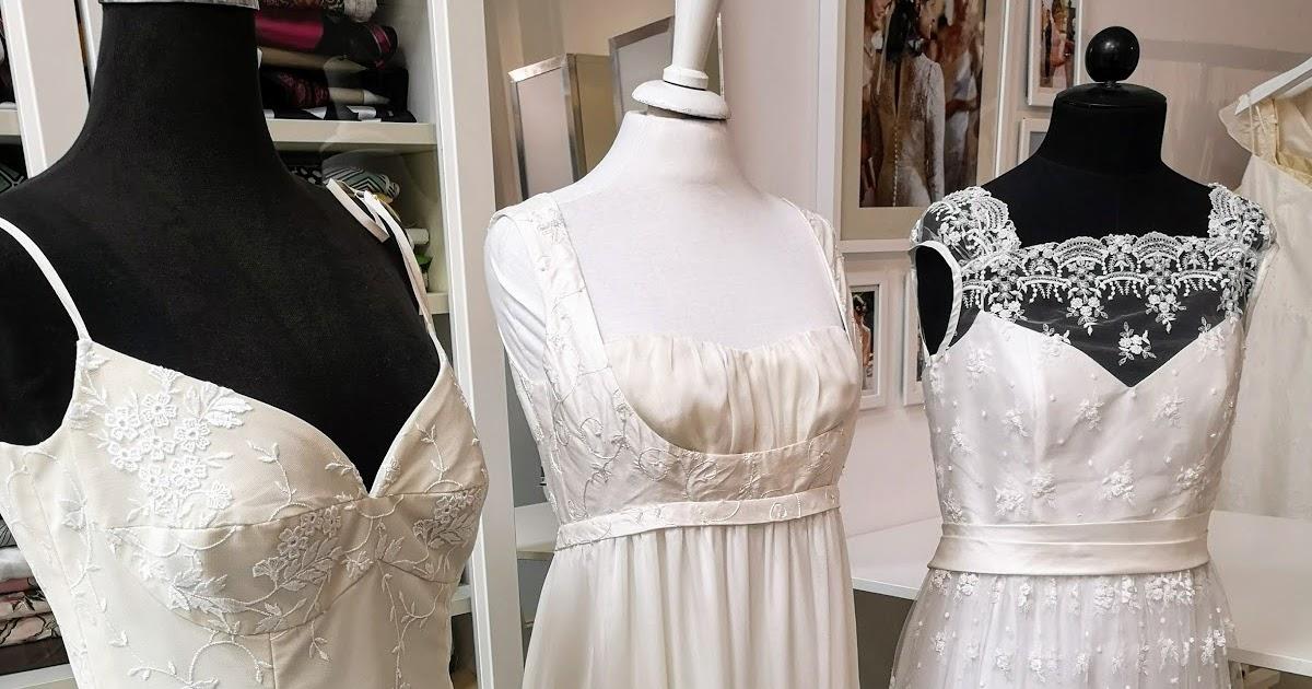 Brautkleider Hochzeitskleider Abendkleider Aus Dusseldorf Made By Susanne Sixtus