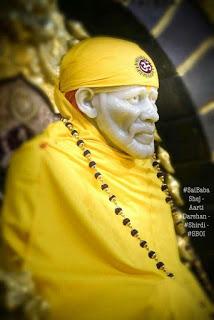 Sai Baba Images